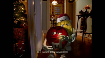 M&M's TV Spot, 'Santa' [Spanish] - Thumbnail 1