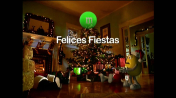 M&M's TV Spot, 'Santa' [Spanish] - Thumbnail 10