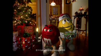 M&M's TV Spot, 'Santa' [Spanish] - Thumbnail 2