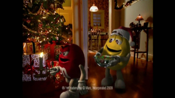 M&M's TV Spot, 'Santa' [Spanish] - Thumbnail 3