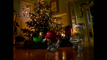 M&M's TV Spot, 'Santa' [Spanish] - Thumbnail 4