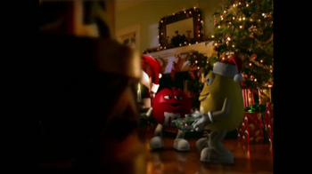 M&M's TV Spot, 'Santa' [Spanish] - Thumbnail 5