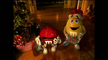 M&M's TV Spot, 'Santa' [Spanish] - Thumbnail 7