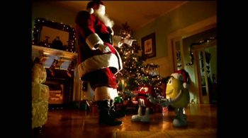M&M's TV Spot, 'Santa' [Spanish] - Thumbnail 9