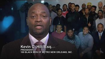 100 Black Men of America TV Spot - Thumbnail 1