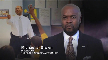 100 Black Men of America TV Spot - Thumbnail 2