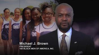 100 Black Men of America TV Spot - Thumbnail 3