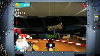 Disney Super Speedway App TV Spot, 'Monster Truck' - Thumbnail 8