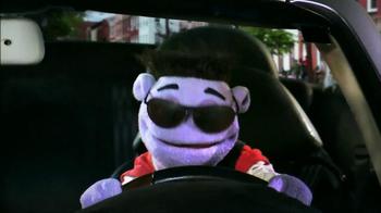 Disney Super Speedway App TV Spot, 'Monster Truck' - Thumbnail 2