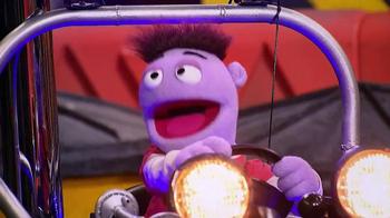 Disney Super Speedway App TV Spot, 'Monster Truck' - Thumbnail 6