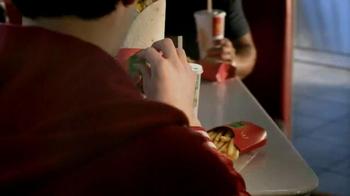 McDonald's Spicy Creations TV Spot, 'Gladiators' - Thumbnail 1
