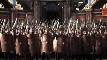 McDonald's Spicy Creations TV Spot, 'Gladiators' - Thumbnail 10