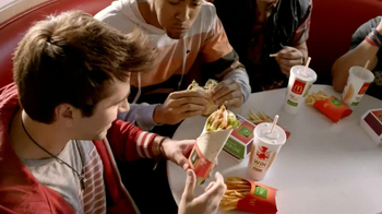 McDonald's Spicy Creations TV Spot, 'Gladiators' - Thumbnail 2
