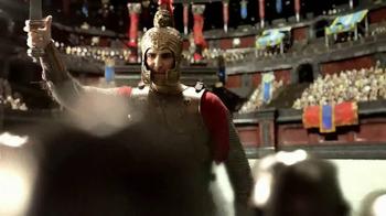 McDonald's Spicy Creations TV Spot, 'Gladiators' - Thumbnail 5
