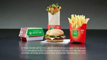 McDonald's Spicy Creations TV Spot, 'Gladiators' - Thumbnail 6