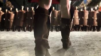 McDonald's Spicy Creations TV Spot, 'Gladiators' - Thumbnail 8