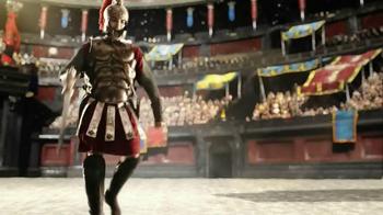 McDonald's Spicy Creations TV Spot, 'Gladiators' - Thumbnail 9
