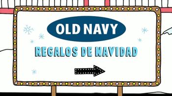 Old Navy TV Spot Letra por Vampire Blow [Spanish] - Thumbnail 1
