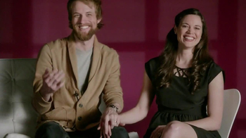 Helzberg Diamonds Engage an Expert TV Spot, 'Adam and Amber'