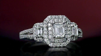 Helzberg Diamonds Engage an Expert TV Spot, 'Adam and Amber' - Thumbnail 6