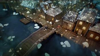 LEGO The Hobbit Lake-town Chase TV Spot - Thumbnail 1
