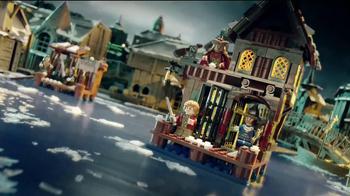 LEGO The Hobbit Lake-town Chase TV Spot - Thumbnail 2
