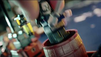 LEGO The Hobbit Lake-town Chase TV Spot - Thumbnail 4