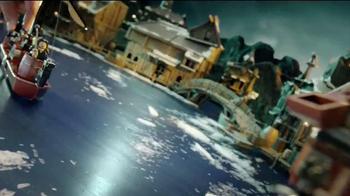 LEGO The Hobbit Lake-town Chase TV Spot - Thumbnail 5