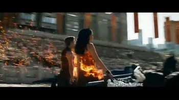 The Hunger Games: Catching Fire - Alternate Trailer 16