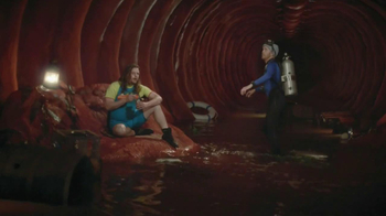 Geico TV Spot, 'Brighter Side: Divers' - Thumbnail 4