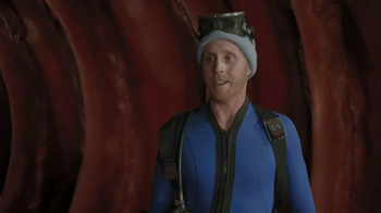 Geico TV Spot, 'Brighter Side: Divers' - Thumbnail 7