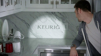 Keurig TV Spot, 'Hint: Spotlight' - Thumbnail 6