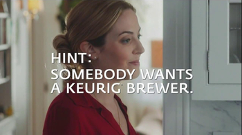 Keurig TV Spot, 'Hint: Spotlight' - Thumbnail 8