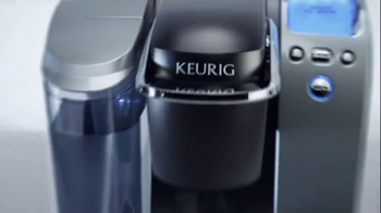 Keurig TV Spot, 'Hint: Spotlight' - Thumbnail 9