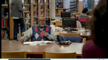Alka-Seltzer Plus Cold and Cough TV Spot, 'Library' - Thumbnail 2