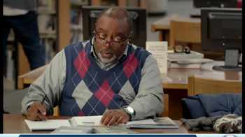 Alka-Seltzer Plus Cold and Cough TV Spot, 'Library' - Thumbnail 3
