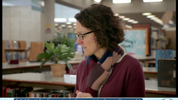 Alka-Seltzer Plus Cold and Cough TV Spot, 'Library' - Thumbnail 5