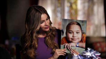 St. Jude Children's Research Hospital TV Spot, 'Juan' Feat. Sofia Vergara - Thumbnail 1