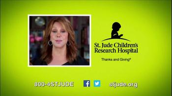 St. Jude Children's Research Hospital TV Spot, 'Juan' Feat. Sofia Vergara - Thumbnail 10