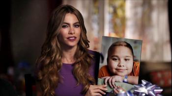 St. Jude Children's Research Hospital TV Spot, 'Juan' Feat. Sofia Vergara - Thumbnail 2