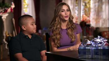 St. Jude Children\'s Research Hospital TV Spot, \'Juan\' Feat. Sofia Vergara