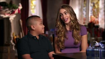 St. Jude Children's Research Hospital TV Spot, 'Juan' Feat. Sofia Vergara - Thumbnail 8