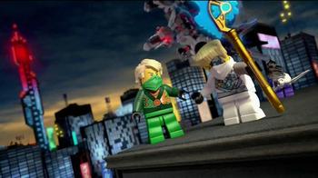 LEGO Ninjago TV Spot, 'Mech vs. Ninja' - Thumbnail 10