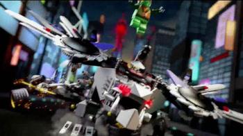 LEGO Ninjago TV Spot, 'Mech vs. Ninja' - Thumbnail 2