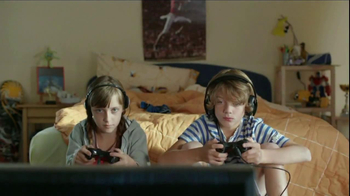 Pillsbury Grands! Cinnabon Cinnamon Rolls TV Spot, 'Video Games'