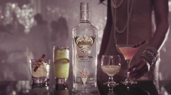 Smirnoff Cinna-Sugar Twist TV Spot, Song by Samsaya - Thumbnail 10