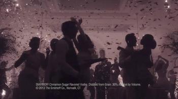 Smirnoff Cinna-Sugar Twist TV Spot, Song by Samsaya - Thumbnail 9
