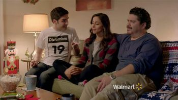 Walmart TV Spot, 'El Plan' [Spanish]