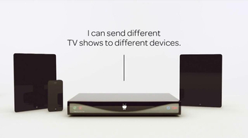 TiVo Roamio TV Spot, 'Five Devices at Once' - Thumbnail 4