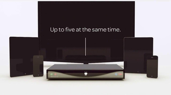 TiVo Roamio TV Spot, 'Five Devices at Once' - Thumbnail 5